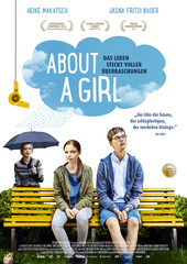 About a Girl (Filmplakat, © NFP marketing & distribution)