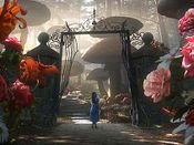 Alice im Wunderland, Szenenbild (Foto: Walt Disney Motion Pictures Germany)