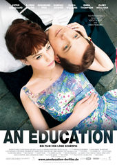 An Education, Filmplakat, Foto: Sony Pictures