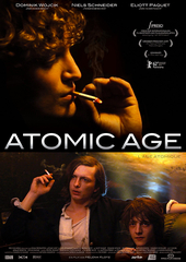 Atomic Age, Filmplakat (Foto: Pro-Fun Media)