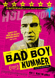 Bad Boy Kummer, Filmplakat (Foto: W-film)