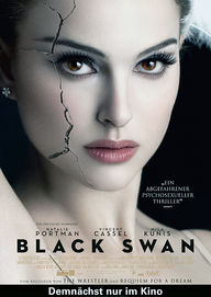 Black Swan, Filmplakat (Foto: 20th Century Fox)