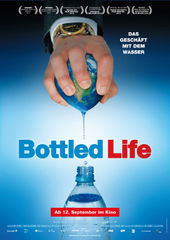Bottled Life, Plakat (W-film)
