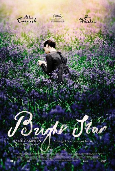 Bright Star Meine Liebe Ewig
