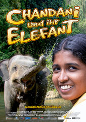 Chandani und ihr Elefant, Filmplakat (Foto: Real Fiction)