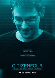 Citizenfour (© Praxis Films)