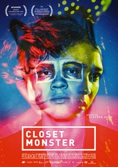 Closet Monster (Filmplakat, © PRO-FUN MEDIA)