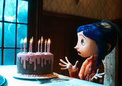 Coraline, Szenenbild (Foto: Universal Pictures International Germany)