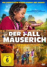 Der Fall Mäuserich (DVD-Cover, © Koch Media)