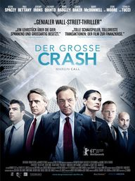 Der große Crash - Margin Call, Plakat (Koch Media)