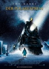 Der Polarexpress Filmplakat