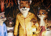 Der fantastische Mr. Fox, Szenenbild (Foto: 20th Century Fox)