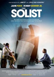 Der Solist, Filmplakat (Foto: Universal Pictures International Germany)
