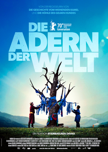 Die Adern der Welt - kinofenster.de