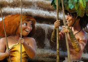 Die Croods (Foto: 20th Century Fox)