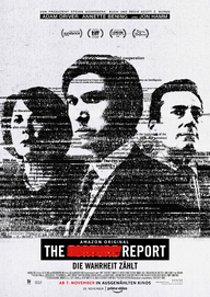The Report (Filmplakat, © DCM)
