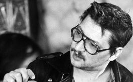 Rainer Werner Fassbinder (© Picture Alliance/dpa)