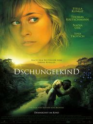 Dschungelkind, Filmplakat (Universal Pictures International Germany)