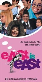 East is East Filmplakat