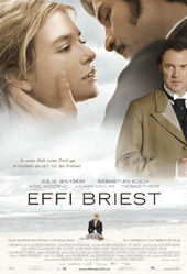 Effi Briest, Filmplakat