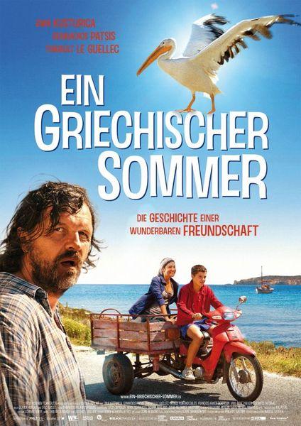 Griechischer Film