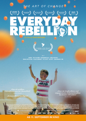 EverydayRebellion, Plakat