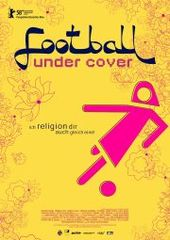 Football Under Cover Filmplakat