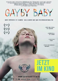 Gayby Baby (Filmplakat, © Rise and Shine Cinema)