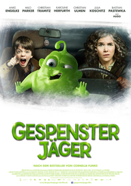 Gespensterjäger (© Warner)