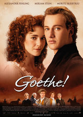 Goethe!, Filmplakat (Foto: Warner Bros. Pictures Germany)
