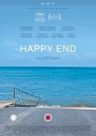 Happy End (Filmplakat, © X Verleih)