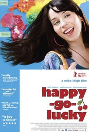 Happy-Go-Lucky Filmplakat