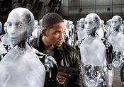 I, Robot, Szenenbild (Foto: Twentieth Century Fox Home Entertainment)