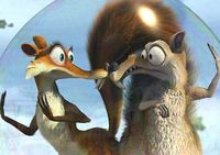 Ice Age 3, Szenenbild (Foto: 20th Century Fox)