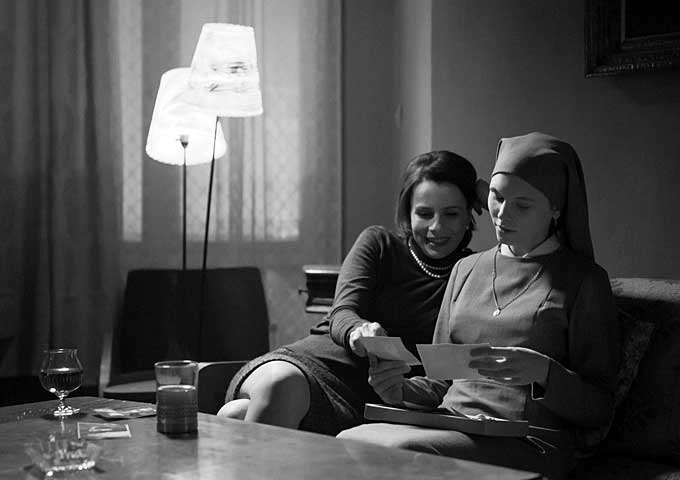 Film Ida Polen