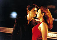 Indian Love Story – Kal Ho Naa Ho