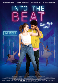 Into the Beat (Filmplakat, © Wild Bunch)