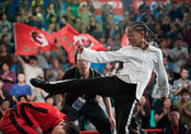 Karate Kid, Szenenbild (Foto: Sony Pictures)