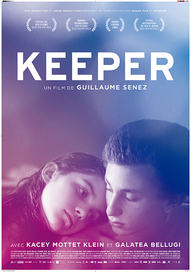 Keeper (Filmplakat, © Film Kino Text)