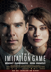 The Imitation Game (© SquareOne Entertainment)