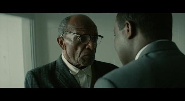 Szenenanalyse Was Der Zweite Selma Montgomery Marsch über Die