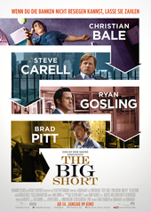 The Big Short (© Paramount)