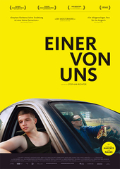 Einer von uns (Filmplakat, © Little Dream Entertainment)