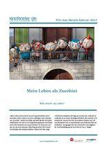 Arbeitsblatt - kinofenster.de