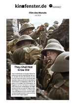 Film des Monats: They Shall Not Grow Old