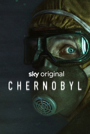 Chernobyl, Artwork (© Sky)