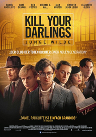 Kill Your Darlings (Koch Media)