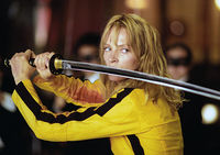 Kill Bill, Szenenbild (Foto: Disney)