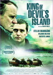 King of Devil´s Island (Foto: Alamode)