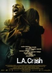 L. A. Crash Filmplakat